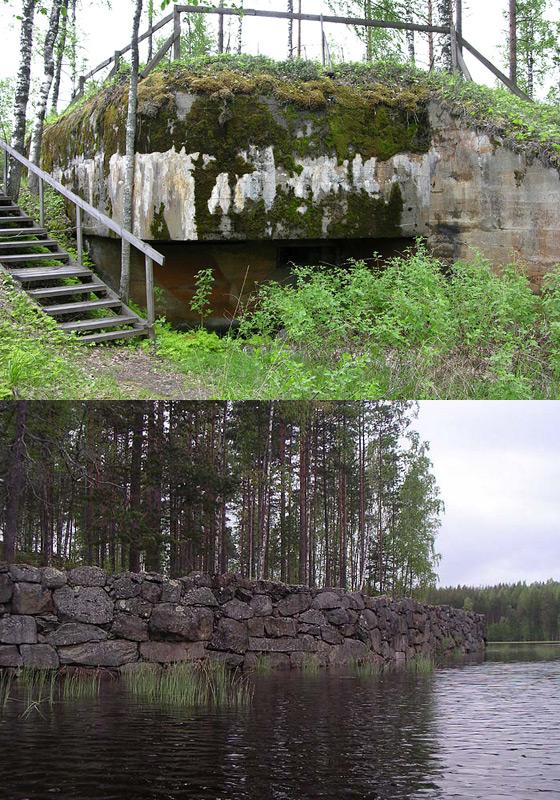 древние каналы