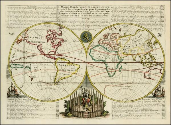 1719 Henri Chatelain