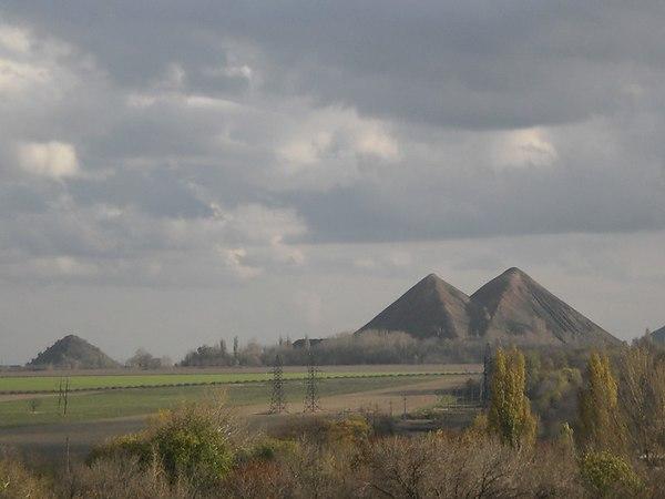 древние пирамиды sibved