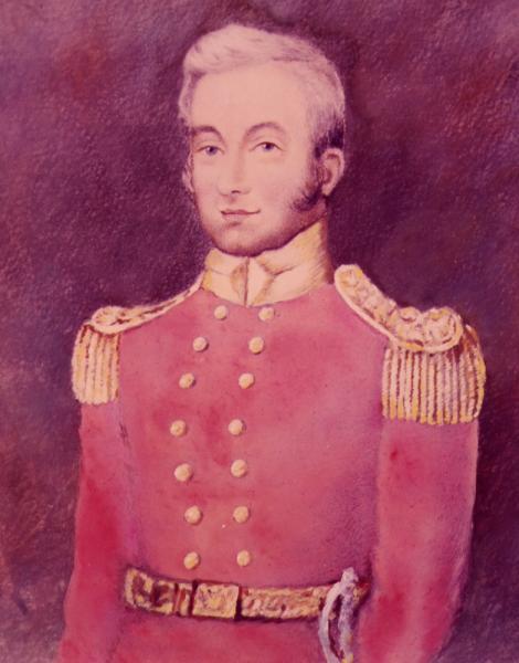 Елиас Валекр Дюрфорд.