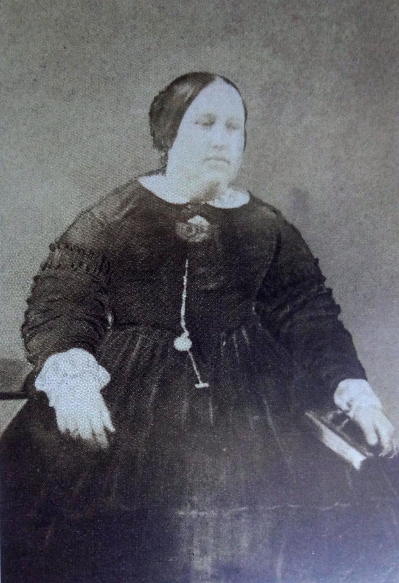 Мария да Глориа Жуана
